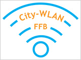 City-WLAN FFB logo